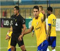 اللجنة الفنية بالإسماعيلي تشيد بمحمد عادل لاعب الوسط