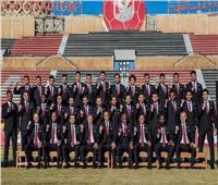 لاعبان بقائمة الأهلي شاركا في آخر نسخة حضرها «الأحمر» بمونديال الأندية