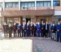 الإسكندرية تستعد لتنفيذ تجربة المدارس الفنية للمياه والصرف الصحى