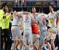 مدرب إسبانيا: أهنيء فريقي على الميدالية البرونزية