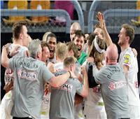 للمرة الثانية على التوالي.. الدنمارك بطل كأس العالم لليد مصر 2021