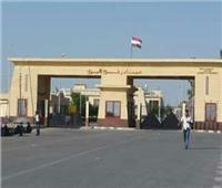 «شمال سيناء» في 24 ساعة| إعادة فتح معبر رفح لمدة 4 أيام.. الأبرز