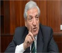 فخري الفقي: النقد الدولي يشيد بالتناغم بين الحكومة والبنك المركزي.. فيديو