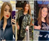 قبل طلاقها بساعات.. مقتل عارضة أزياء لبنانية في منزلها