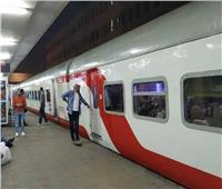 مواعيد القطارات اليومية من القاهرة إلى دمياط