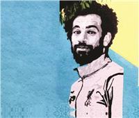 جرافيتي «عرابي».. لوحة فنية من «حيطة وريشة»