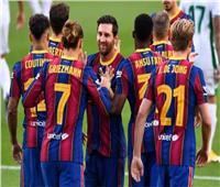 برشلونة مهدد بالإفلاس بسبب عقد النصف مليار لـ«ميسي»