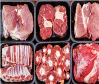 اتجاه للاكتفاء الذاتى.. استيراد اللحوم الحمراء يتراجع أمام مشروعات الثروة الحيوانية