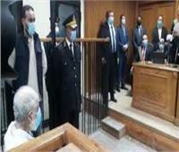 اليوم.. محاكمة المرشد السري للجماعة الإرهابية في «التخابر مع حماس»