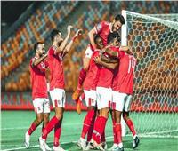 الأهلي يواصل استعداداته لمواجهة الدحيل على ملعب جامعة قطر