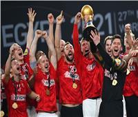 شوبير: فوز الدنمارك بمونديال اليد أراح قلبي لهذه الأسباب