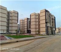 بدء تسليم 576 وحدة سكنية بمشروع «سكن مصر».. الأحد المقبل
