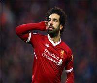 محمد صلاح يقترب من تحقيق لقب تاريخي في الدوري الإنجليزي