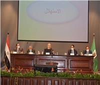 جامعة القاهرة تعلن بدء امتحانات الفصل الأول 20 فبراير