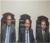 جنايات شمال القاهرة تسقط عقوبة مزور أوراق مالية بعد 20 عام