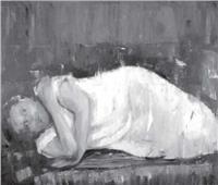 فى معرض سمير فؤاد : شهرزاد تسكت أم تبوح