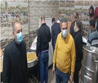 تغريم أكثر من 100 مواطن لعدم ارتداء الكمامة بدمنهور