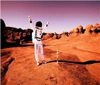 بتقنية الواقع المعزز..أول حضور عربي على الكوكب الأحمر