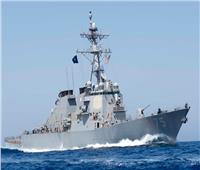 مدمرة صواريخ أمريكية تدخل البحر الأسود رغم اعتراض روسيا