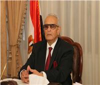 أبو شقة يعاهد الوفديين علي العمل لصالح الحزب