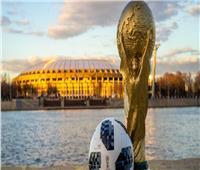 رئيس الفيفا: مونديال 2022 سيقام بحضور الجمهور