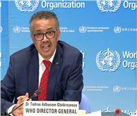 «الصحة العالمية»: انخفاض إصابات «كورونا» يؤكد إمكانية التحكم في الوباء
