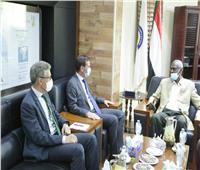 السودان يجدد تمسكه بضرورة التوصل لاتفاق حول سد النهضة لضمان سلامة البلاد