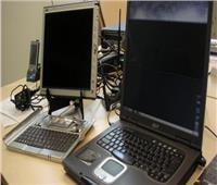 ضبط 3 أشخاص أقاموا شبكة لاسلكية خاصة لبث الإنترنت بإحدى قرى الدقهلية