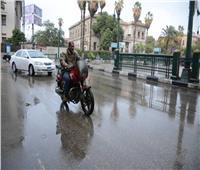 أمطار واضطراب في حركة الملاحة.. الأرصاد تعلن طقس الـ4 أيام المقبلة