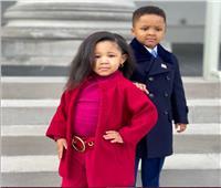 بعد إطلالتهما الأخيرة.. كيف خطف أوباما وميشيل عقول الأطفالفي أمريكا؟