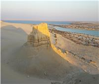 رحلة في محمية وادي الريان (2) | بحيرة مسحورة في قلب الصحراء.. صور