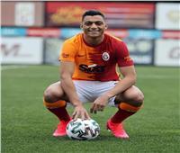 مدرب منتخب مصر يدعم مصطفى محمد في الدوري التركي