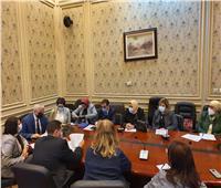 خارجية النواب: استمرار الجهود لإدراج «الإخوان» كجماعة إرهابية في الدول المعنية