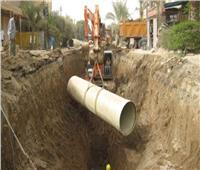 الإسكان: توصيل خدمات الصرف الصحي لـ 37.5% من القرى
