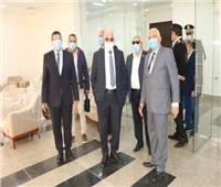 محافظ جنوب سيناء يتابع استعدادات شرم الشيخلاستضافة دورة «الإعلام الديني»