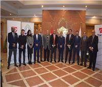 إنشاء منصة إلكترونية للمصانع والشركات والتجار في مصر
