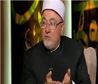 خالد الجندي: البعض يخاف من كاميرات المراقبة أكثر من الله   فيديو
