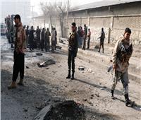 مقتل 3 إرهابيين بينهم مصري الجنسية في سلسلة تفجيرات بأفغانستان