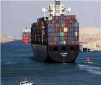 إنفوجراف| قناة السويس تصمد رغم انخفاض سعر برميل النفط واضطراب التجارة العالمية