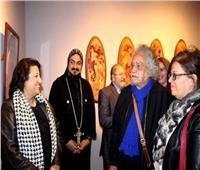 «الفن والحياة» المعرض السنوي لجمعية المحافظة على التراث بالأوبرا  4 فبراير