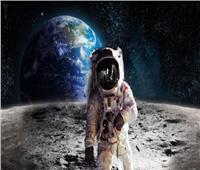 «الفضاء الأوروبية» تستهدف عودة البشر إلى القمر في 2030