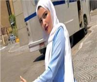 رئيس جامعة القاهرة: لم نفصل حنين حسام وستحضر الامتحانات | فيديو
