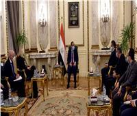 مدبولي: تطوير القاهرة الإسلامية يهدف لإعادة الرونق والطابع المميز للمنطقة