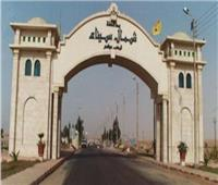 «شمال سيناء» في 24 ساعة| تجهيز المدن الجامعية وتطهير خزانات
