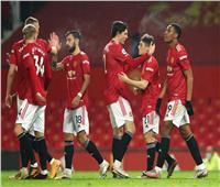 مباراة مانشستر يونايتد وساوثهامبتون تدخل تاريخ الدوري الإنجليزي