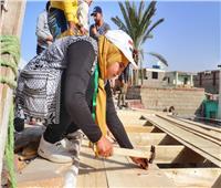 مبادرة لتسقيف المنازلفي القرى الأكثر احتياجا بمدينة العريش