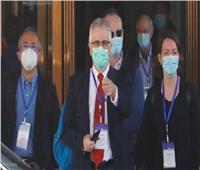 وفد منظمة الصحة يصل ووهان للتحقيق في كورونا