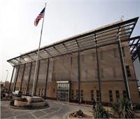 إطلاق صافرات الإنذار في السفارة الأمريكية ببغداد