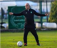 حسام حسن يعلن تشكيل الاتحاد في مواجهة المقاصة