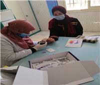 فحص 45 ألف سيدة ضمن مبادرة دعم صحة الأم والجنين بالشرقية